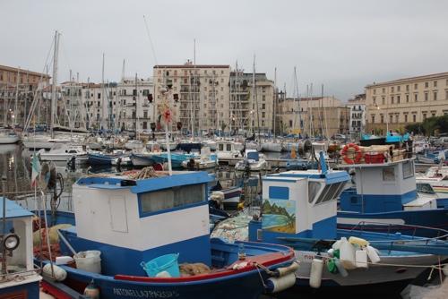 La Cala, Palermo