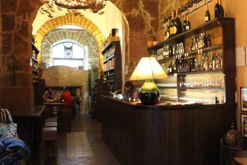 Mi Manda Picone Wine Bar, Palermo