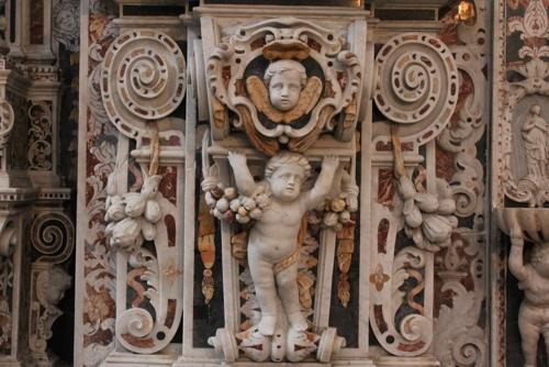 Chiesa dell'Immacolata Concezione al Capo, Palermo