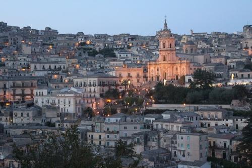 Modica, Sicily