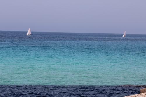 San Vito lo Capo, Sicily