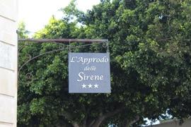 L' Approdo delle Sirene, Siracusa , Sicily