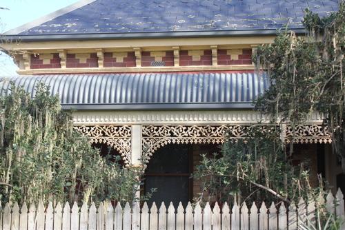 Victorian Home, Melbourne