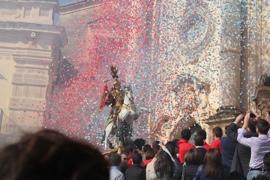 La Festa di San Giorgio