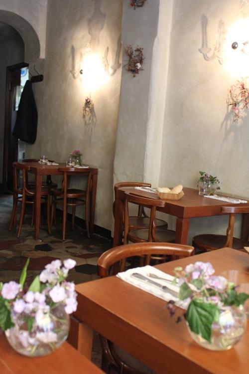 Fioraio Bianchi Caffè in Milan