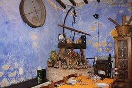 Lunch in Caltabellotta