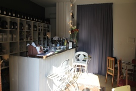 Tinkite Wine Bar in Siracusa