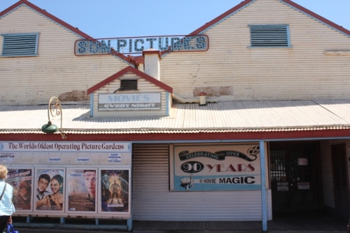 Sun Picture Theatre, Broome