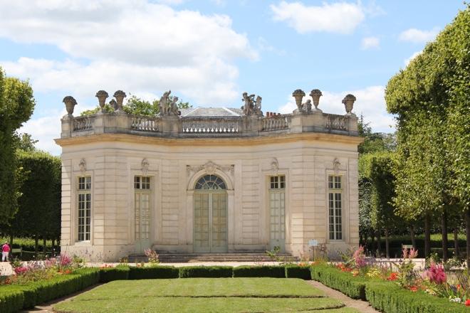 Petit Trianon A Taste Of Travel