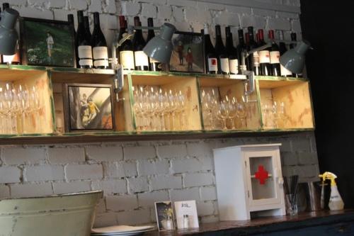 Friends of Mine Cafe in Richmond, Melbourne