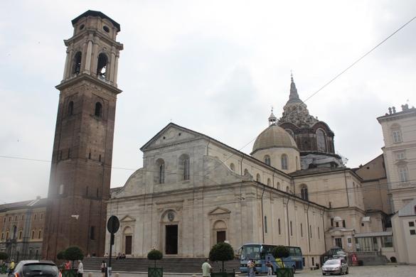 Duomo di San Giovanni Battista, Turin
